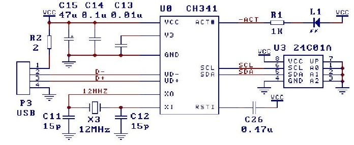 ch341a eeprom programmer forum circuits online. Black Bedroom Furniture Sets. Home Design Ideas
