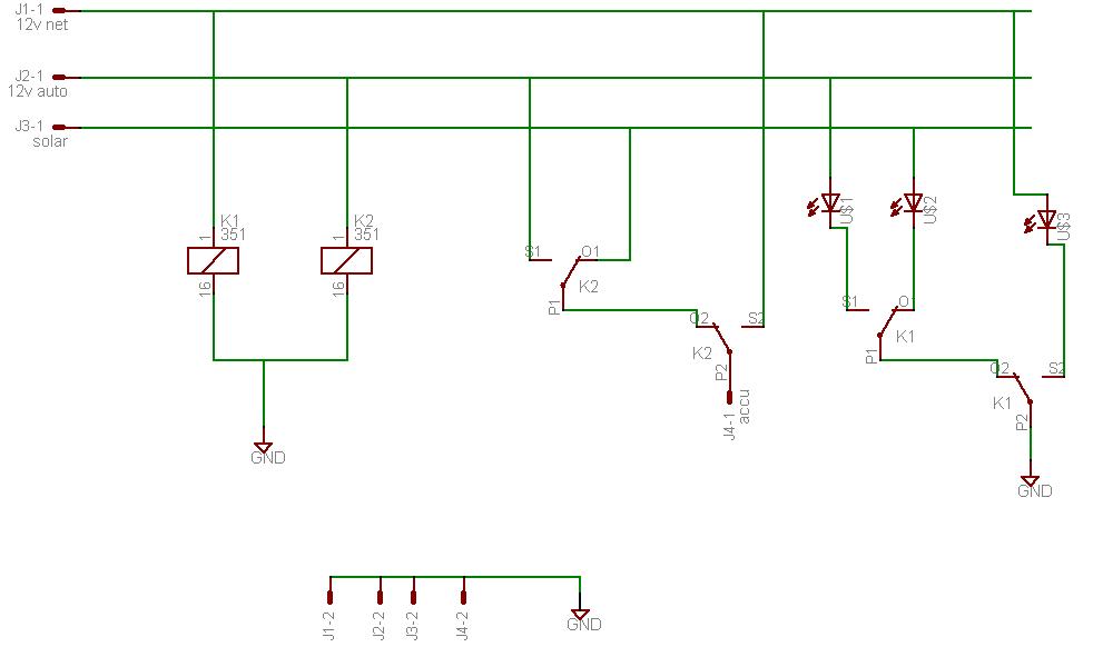 oplaad schema aanhangwagen - Forum - Circuits Online