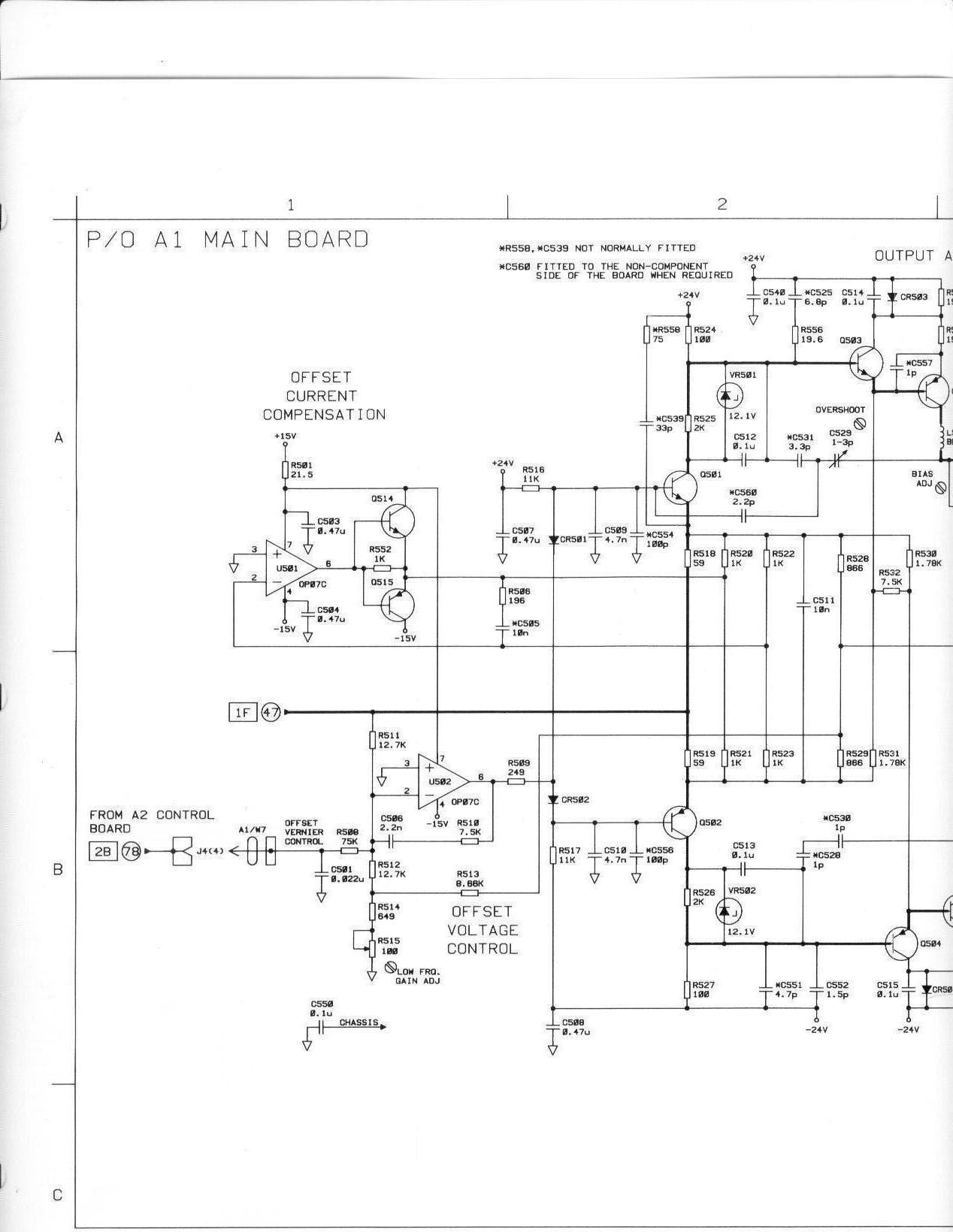 Hp 8116a Functiegenerator Uitgangsspanning Klopt Niet Forum Led Circuit Calculator Http Wwwcircuitsonlinenet Download 48 De Schemas Staan In Uploadarchief