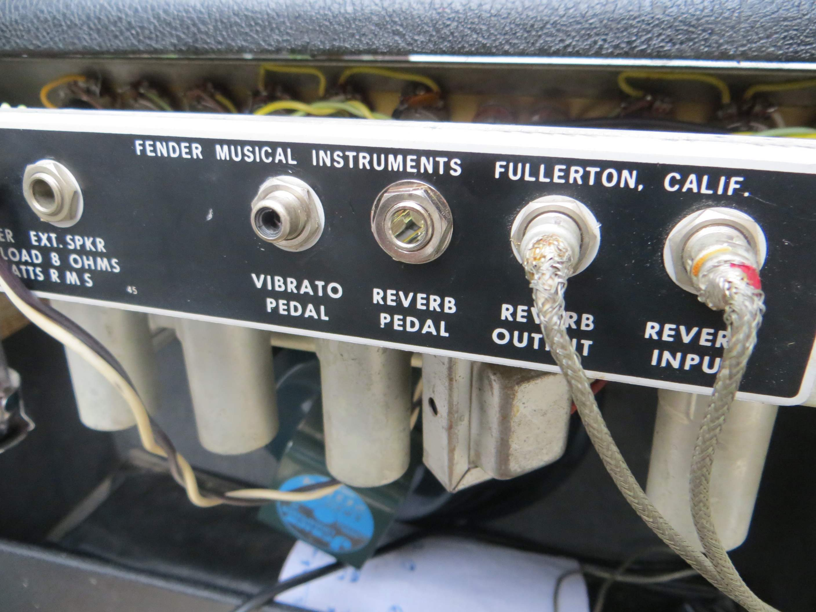 Fenderr Forums O View Topic 5 Way Selector Switch