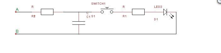 Waarde condensator berekenen