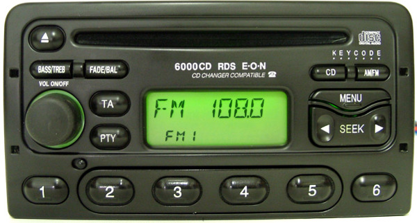 6000cd Rds Eon Picture