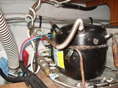 Zeilersforum Nl Koelcompressor Bijvullen Met Koelgas 1 1