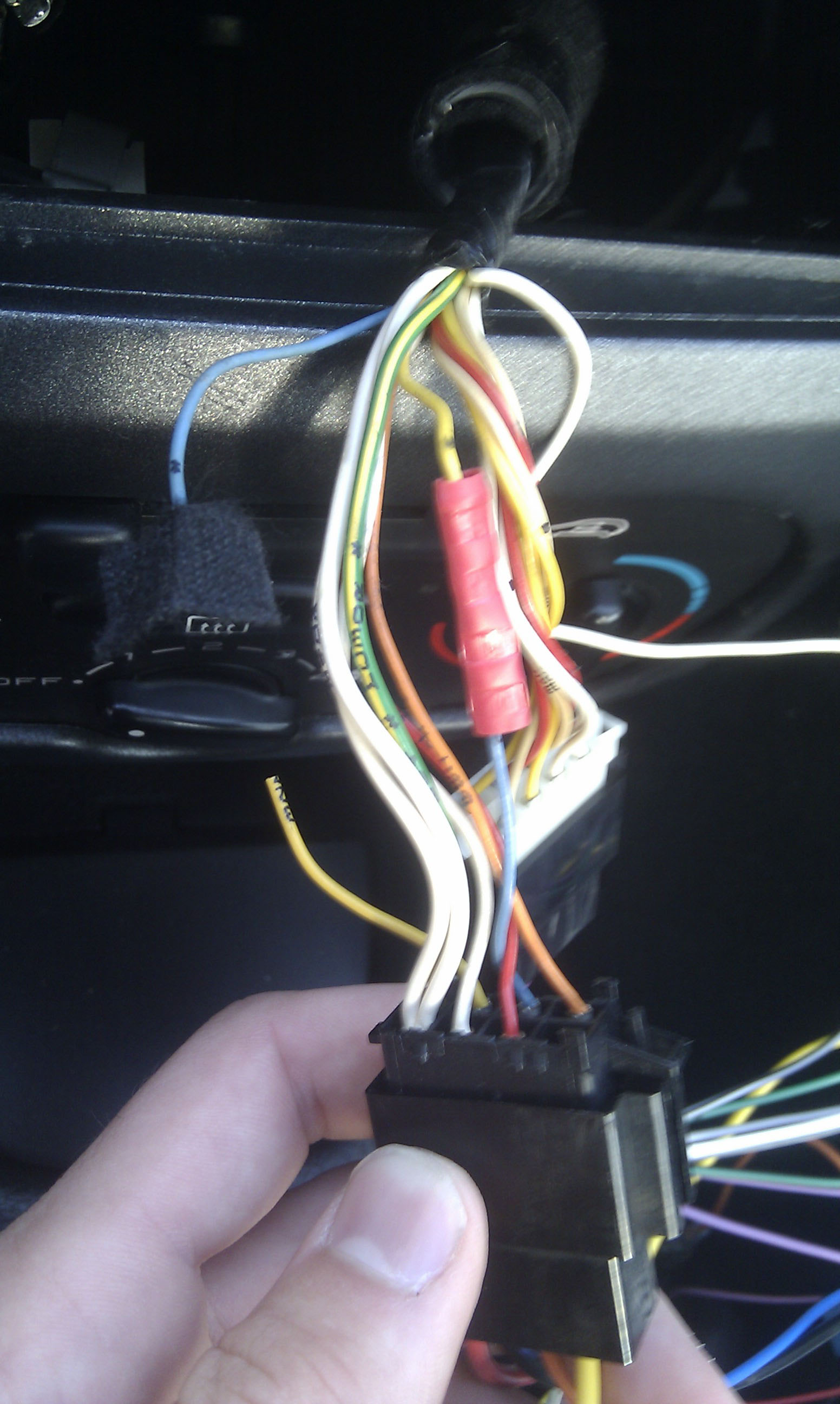 pioneer wiring diagram iso with Luidsprekers Vervangen 206cc T536 on LAND 20ROVER Car Radio Wiring Connector further Topic2875866 together with CTSAD00C as well Peugeot 206 Lx 2002 I Have Installed A Cd Player Which Works But It Doesnt R furthermore Ipad Usb Wiring Diagram.