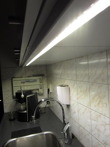ledverlichting keuken - Forum - Circuits Online