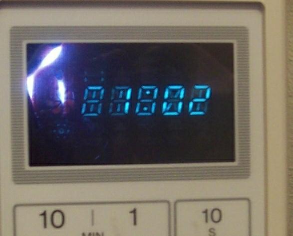 Gebruiksaanwijzing sharp magnetron r-239