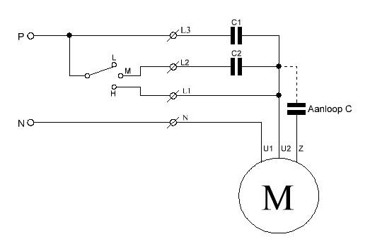 mechanische ventilatie op meer plekken bedienen - Forum - Circuits ...