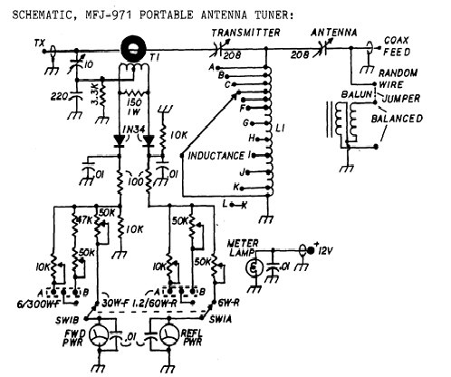 swr meter schematic with 96488 on Ledswr furthermore Potentiometer  measuring instrument together with Radio Iphone Wallpaper besides 96488 as well Crystal Radio With Ferrite Toroid Coil.