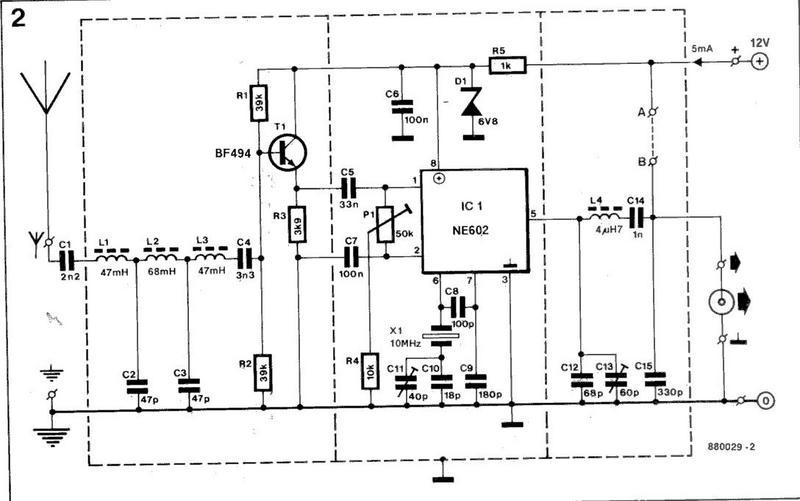circuits online - forum