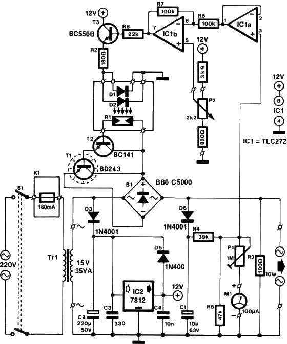 Mesa Boogie Dc 3 Schematic