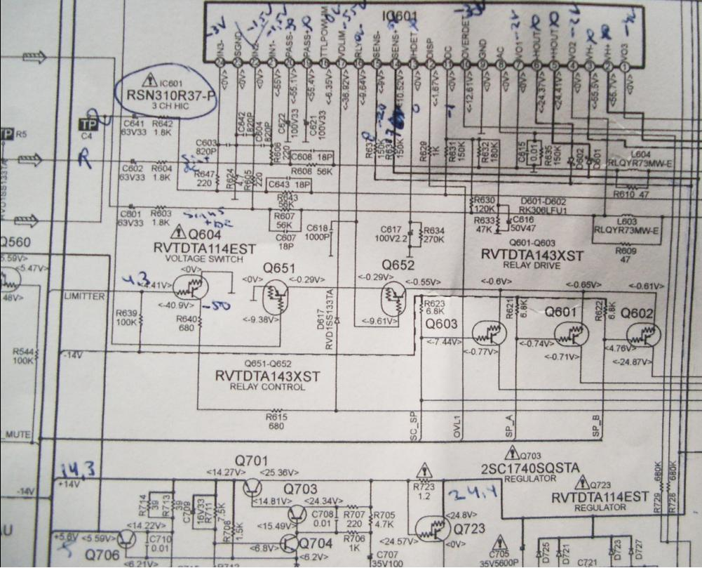 Download Panasonic Sa Ak340 Diagram Gedownload Schemat