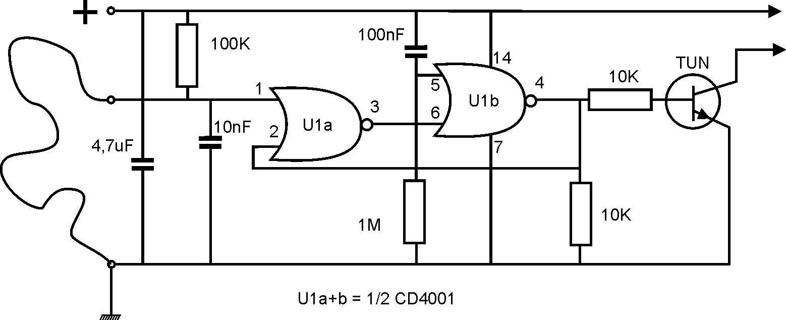 Show Your Projects Part 22 Forum Circuits Online Led Circuit Calculator Http Wwwcircuitsonlinenet Download 48 Uploadarchiefnet Files Wireloop Alarm Rs S